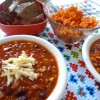 Winterlicher Frühlingslunch: Chili con Carne