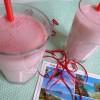 So muss Sommer: Melonen-Buttermilch