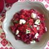 Superfood von nebenan: Rote-Rüben-Risotto