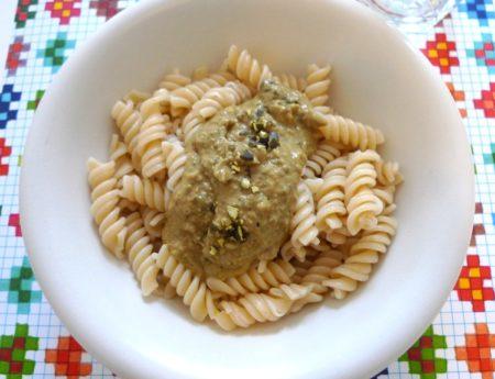 Pesto-Challenge: Kürbiskernpesto leicht gemacht