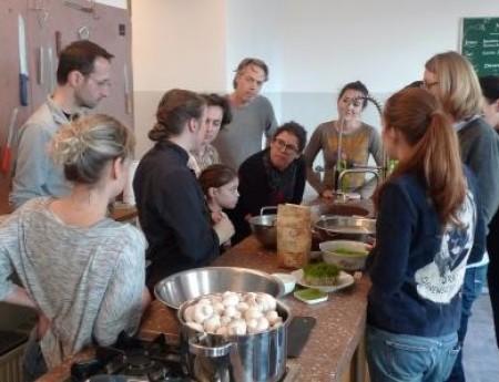 5 Aha-Erlebnisse bei einem Kochkurs mit Martina