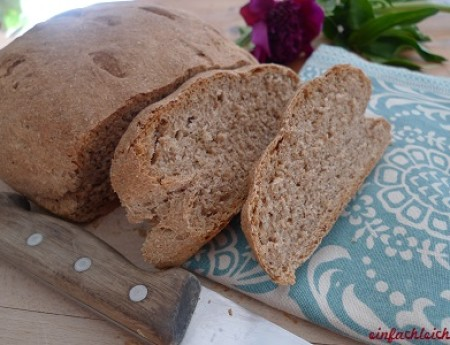 Exklusives für den Grillabend: selbst gemachtes Trüffel-Brot