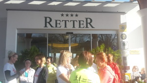 Hotel Retter in Pöllau
