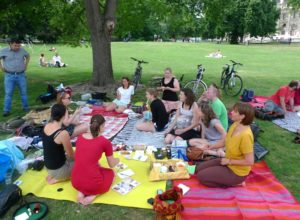 Foodblogger Picknick 4.0