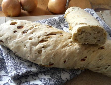 #wbd2016: Zwiebelbrot zum Welt-Brot-Tag