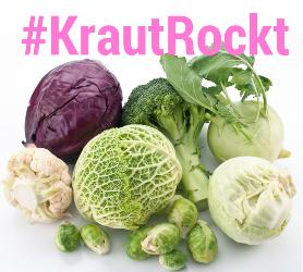 Blogevent #KrautRockt
