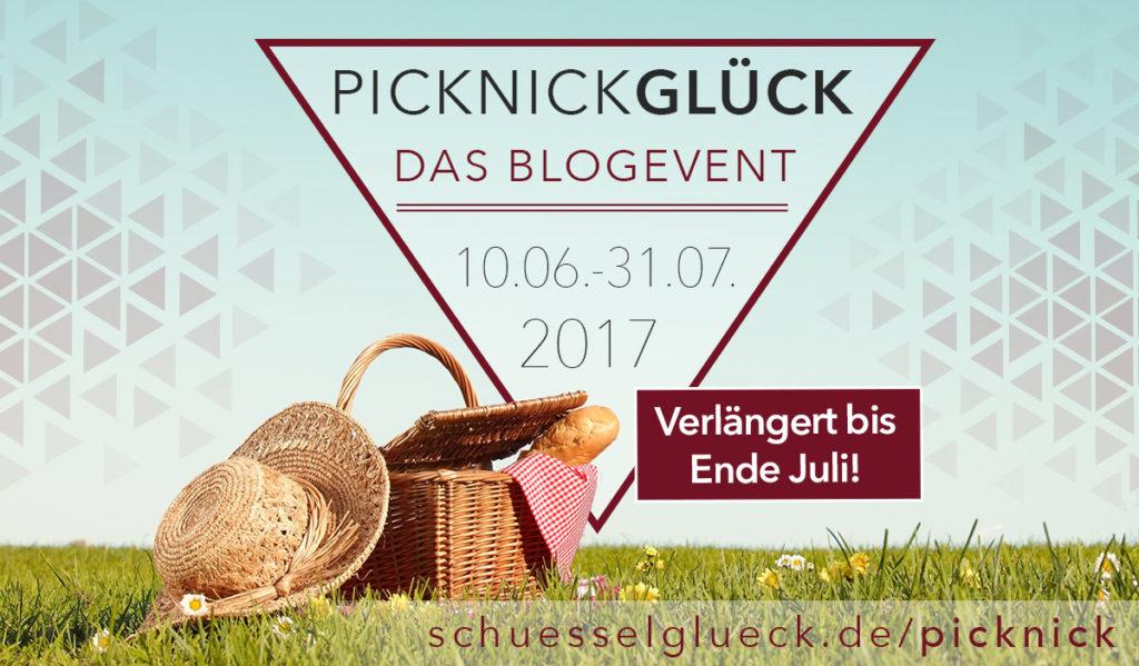 Picknickglück