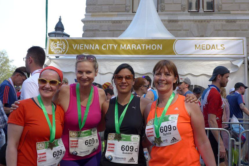 Staffel-Marathon